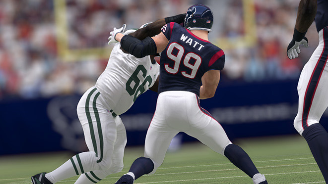 Top DE Player Ratings in Madden NFL 16 – Madden Underground