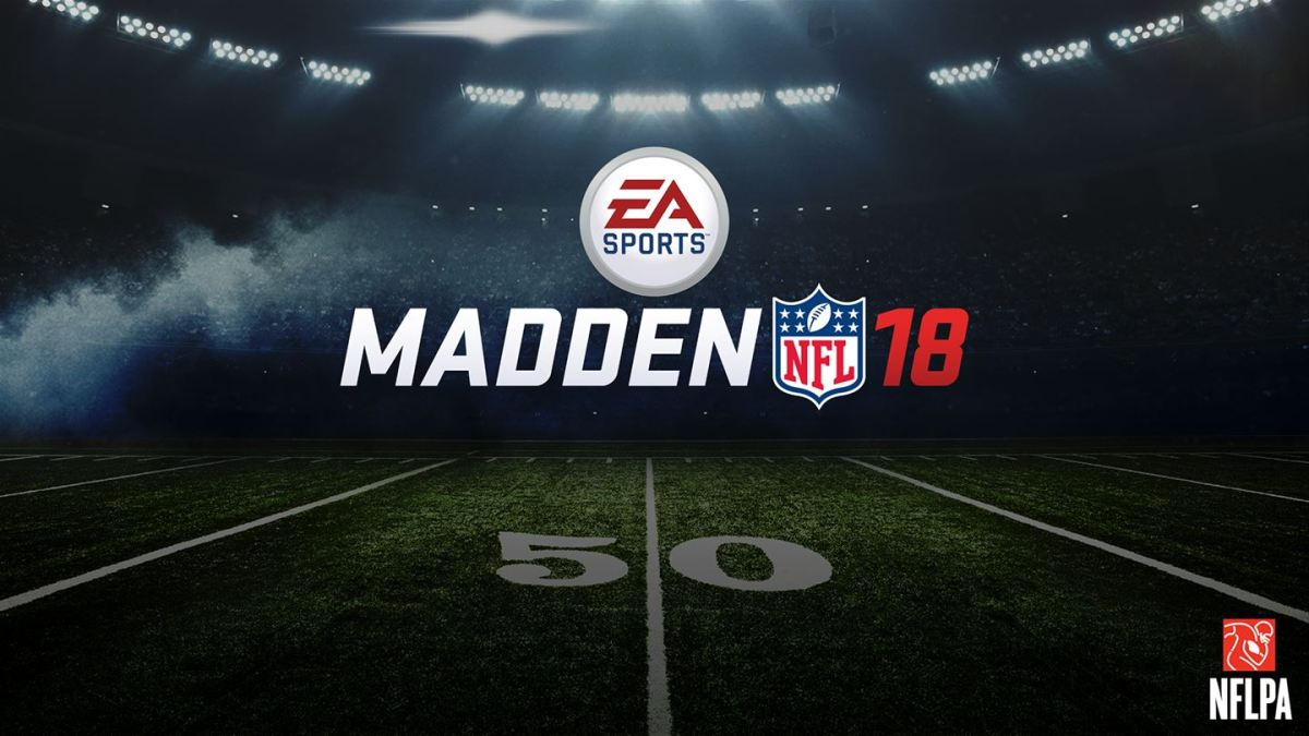 XBOX ONE X UPDATE FOR MADDEN 18  Madden Underground